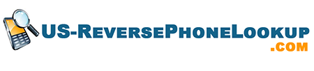 US Reverse Phone Lookup Logo